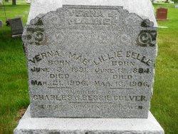 Lillie Belle Culver