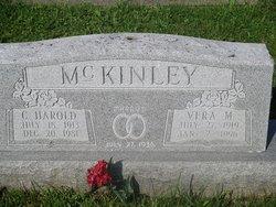 Vera M. McKinley
