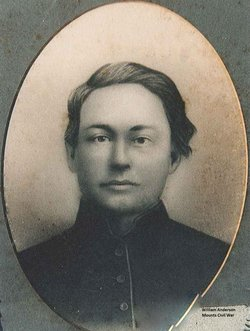 "William Anderson ""Doc"" Mounts"