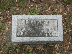 Lillian J. Hill