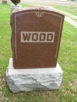 Eva P. <I>Pattee</I> Wood