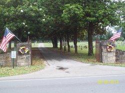 Mount Garner Cemetery