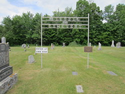 Bissell Cemetery
