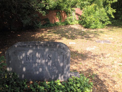 Rials Family Cemetery