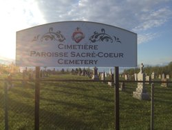 Sacre-Coeur Parish Cemetery
