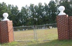 Kearse-Brabham Cemetery