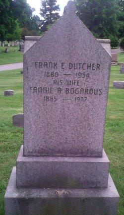Frank E. Dutcher