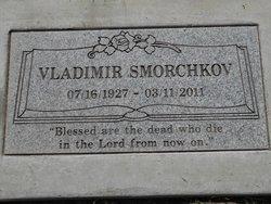 Vladimir Smorchkov