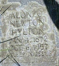 Alonzo Newton Hylton