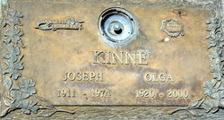 Joseph Kinne