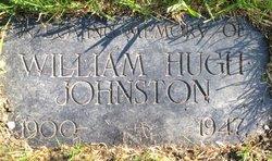 William Hugh Johnston