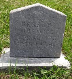 """Elizabeth """"Bessey"""" <I>Blackhurst</I> Earl"""