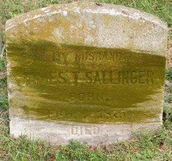 James T Sallinger