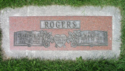 Clarence A. Rogers