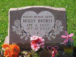 Molly Brobst