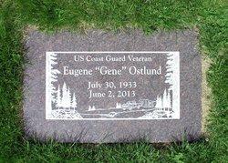 "Eugene ""Gene"" Ostlund"