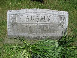 Vera M. <I>King</I> Adams