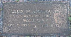 Ellis Mackey Carter, Jr