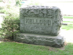 George J Kellogg