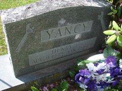 Henry Lyle Yancy