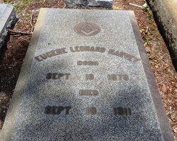 Eugene Leonard Harvey
