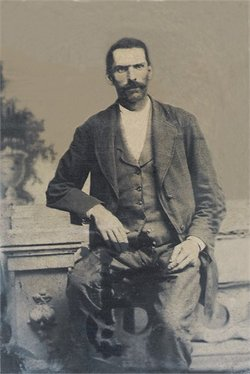 Thomas Melvin 'Mel' Parsons