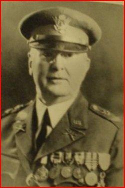 Albert W Foreman