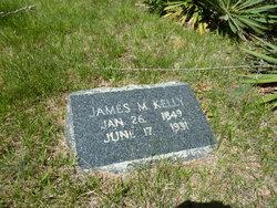 James M Kelly