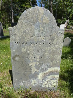 Mary Nye