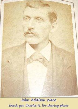 John Addison Ware