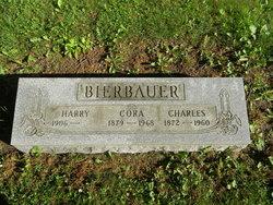 Charles L Bierbauer