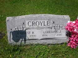 Earnest Russell Croyle