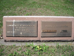 Lawrence Paul Anderson