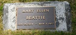 Mary Ellen Olive Beattie