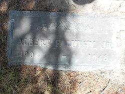 """Albert F. """"Bert"""" Luthy, Jr"""