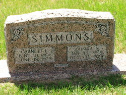 Doshia H Simmons