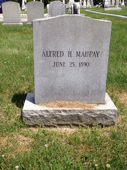 Alfred H. Maupay