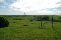 Denhoff Adventist Cemetery