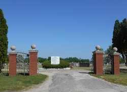 Biggsville Cemetery