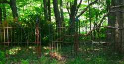 Rexrode Family Cemetery