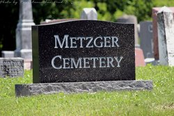 Metzger Cemetery