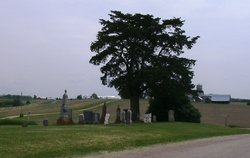 Krause Cemetery