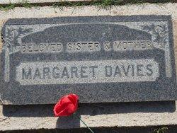 Margaret Marion Davies