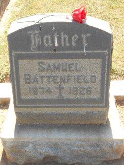 Samuel Battenfield