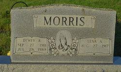 Dewey A Morris