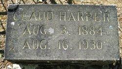 Claud Harper
