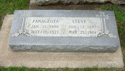 Steve G. Poullos