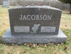 Emma Josine Jacobson