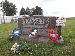 Lola Pearl <I>Burton</I> Dugger