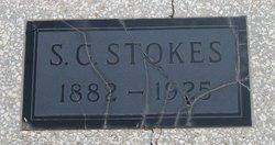 Sylvester Gavin Stokes